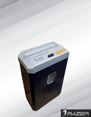 Trituradora de Papel RAZER RZ-800X