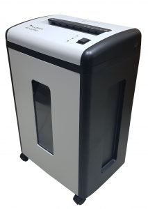 trituradora de papel microcorte